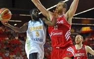 Джетер может сыграть за сборную Украины против Латвии и Швеции