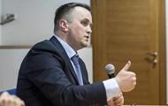 Холодницкий рассказал о зарплатах в САП