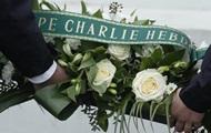 Задержаны подозреваемые по делу о нападении на Charlie Hebdo в 2015 году