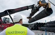 РФ будет строить Северный поток-2 в Германии