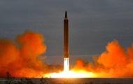 В России рассказали о ракетах Северной Кореи