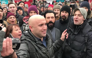 В России расследуют нападение на скандального Грэма Филлипса
