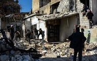 США выделят деньги на расследование преступлений в Сирии