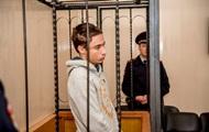 Отец украинца Гриба заявил о плохом состоянии его здоровья