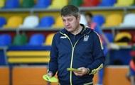 Косенко: Будем готовиться и настраиваться на тяжелую игру с Румынией