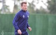 Динамо не заявило Ротаня на вторую часть чемпионата Украины