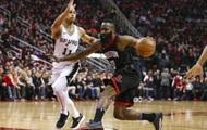 НБА: Сан-Антонио не справился с Хьюстоном, сумасшедший матч Денвера и Оклахомы