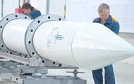 В Украине создали ракету для Британии