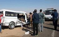 При ДТП в Египте погибли 11 человек