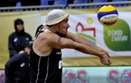 Экс-игрок НБА подался в пляжный волейбол