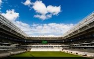 Инспекторы ФИФА не смогли расслабиться в VIP-туалете стадиона ЧМ-2018