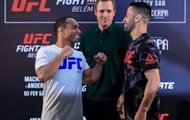UFC Fight Night 125: бой Додсона и Муньоса не состоится