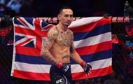 UFC 222: главный бой турнира Холлоуэй - Эдгар не состоится