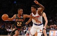 НБА: Бостон вырвал победу у Портленда, Нью-Йорк уступил Атланте