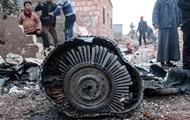 Минобороны РФ подтвердило самоподрыв пилота Су-25, сбитого в Сирии