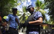 На Мальдивах объявили чрезвычайное положение