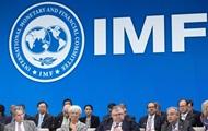 Украина выплатила МВФ $375 млн