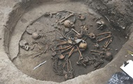 Ученые нашли в Мексике уникальное захоронение