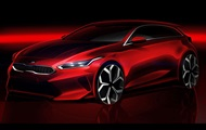The Network has unveiled the hatchback design of KIA Ceed