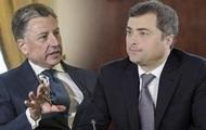 Волкер и Сурков могут встретиться в марте – СМИ