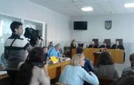 Судью, стрелявшего в детективов НАБУ, отпустили из СИЗО