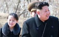 Младшая сестра Ким Чен Ына поедет на Олимпиаду в Южную Корею