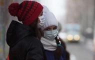 Заболеваемость гриппом и ОРВИ выросла почти на 20%