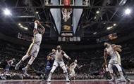 Кливленд и Миннесота установили рекорд НБА