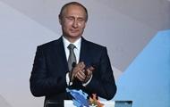 Более 70% россиян собираются голосовать за Путина – опрос