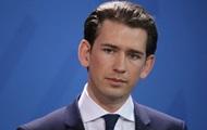 Австрия за введение миротворцев на Донбасс