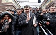 Тбилиси: Саакашвили в Грузии сразу ждет арест