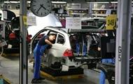 Україна збільшила автовиробництво