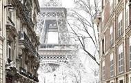 В Париже второй раз за неделю закрыли для туристов Эйфелеву башню