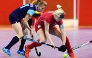 Женская сборная по индорхоккею вышла в четвертьфинал чемпионата мира
