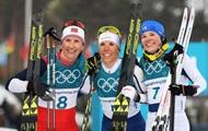 Зимние Олимпийские игры 2018: шведка Калла завоевала первое золото в Пхенчхане