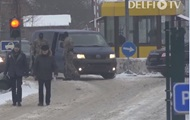 Эстония и Россия обменялись шпионами на границе
