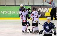 УХЛ: Галицкие Львы обыграли Динамо, Донбасс продолжает побеждать