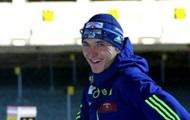 Пидручный откроет спринт для украинцев на Олимпиаде 2018