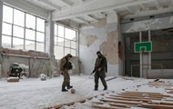 В АТО спало напряжение - штаб
