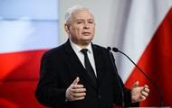 Качиньский прокомментировал антибандеровский закон