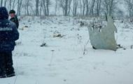 МИД уточняет, были ли украинцы на борту Ан-148