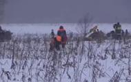 МИД: Украинцев в разбившемся Ан-148 не было