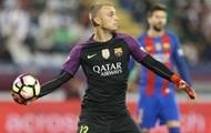 Вратарь Барселоны может продолжить карьеру в Баварии