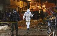 Более 20 человек погибли в первый день карнавала в Боливии