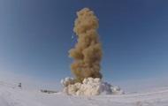 Россия испытала в Казахстане новую систему ПРО