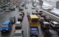 Долг киевских водителей по транспортному налогу превысил 72 миллиона – ГФС