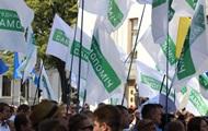 Самопомич за год получила 100 млн гривен доходов