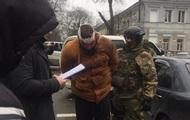 В центре Одессы полиция со стрельбой задержала мужчину