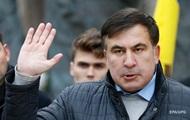Самолет с Саакашвили на борту уже летит в Европу