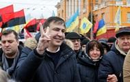 Саакашвили депортирован. Все подробности